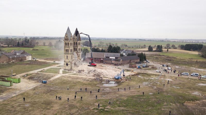 2019-11-28 kirche im braunkohlerevier